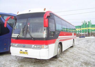 Автобус KIA GrandBird, 46 мест