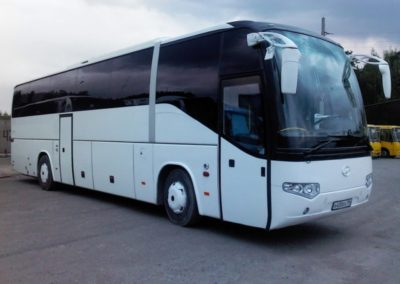 Автобус Higer, 48 мест