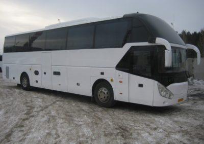 Автобус Навигатор (Neoplan), 50 мест