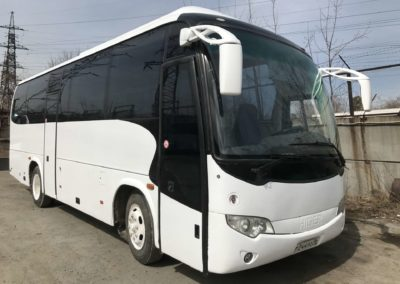 Автобус Хайгер, 32 места